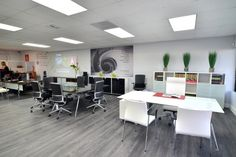 Actiu showroom, Miami   Florida showroom store design office