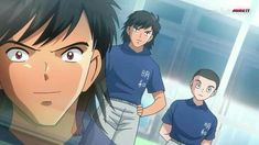 Read from the story ➵エmágenes ❙ Captain Tsubasa by CT_FanWorld (—☄️) with reads. Captain Tsubasa, Good Soccer Players, Star Wars, Anime Crossover, Old Boys, Dream Team, Boys Who, Cartoon Network, Nostalgia