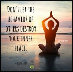 Quotes About Inner Peace Prepossessing Inner Peace Quote  Inner Peace Quotes Inner Peace And Peace