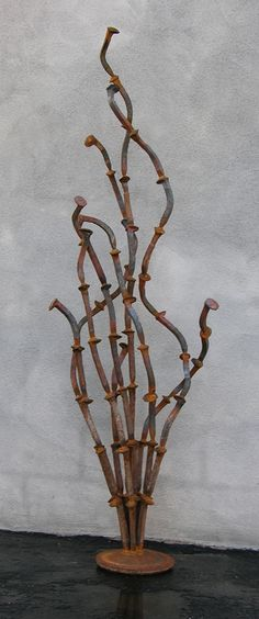 "Exceptional ""metal tree wall art diy"" info is readily available on our website. Read more and you wont be sorry you did. Metal Yard Art, Metal Tree Wall Art, Scrap Metal Art, Metal Projects, Welding Projects, Metal Crafts, Art Projects, Welding Crafts, Welding Ideas"