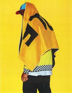 Golf Wang Unveils Its Spring/Summer 2015 Collection   Complex - Tyler the Creator
