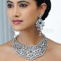 Indian Jewelry  Art
