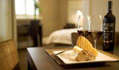 The Louise Barossa Valley. Luxury Lodges of Australia