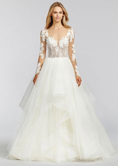 Style 1652 Pippa Look Book Front