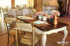 Camila Quintana Assessoria de Eventos: Casamento Mabel e Igor - Di Basi