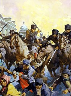 Concerning russian history, the bloody sunday massacre of 1905, which date is it specifically?