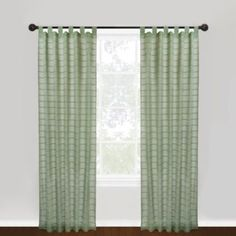Buy Park B. Smith® Vintage House Cotton Hutton Tab Top Window Curtain Panel from Bed Bath & Beyond Double Curtains, Wedding Gift Registry, Window Curtains, Fine China, Bedding Shop, Bath Towels, Window Treatments, Home Improvement, Windows