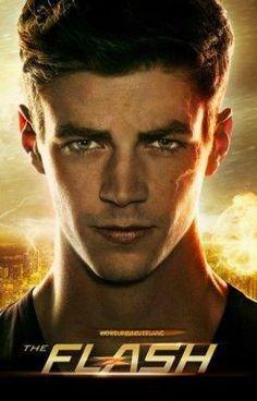 """Deberías leer """" The Flash © """" en #Wattpad #fanfic"""