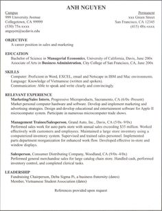 resumes that attract attention - Agriculture Scientist Resume