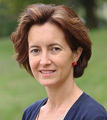 ENTREVISTA   Isabelle Nuttall  'Ahora rastreamos en Internet nuevas enfermedades'