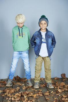 Naartjie Kids SA Holiday Kid Boys (3-12 years)
