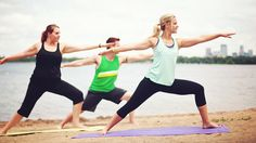 5 Outdoor Exercise Activities Session To Keep Fit