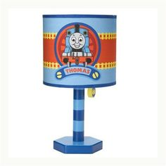 Thomas the Train Lamp Thomas and Friends,http://www.amazon.com/dp/B000FVXNO4/ref=cm_sw_r_pi_dp_GOvLsb16F8KVJC4M