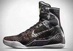 Nike Kobe 9 Elite Basketball Shoe