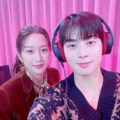K Drama, Lee Dong Min, Cha Eunwoo Astro, Korean Drama Best, Kdrama Actors, Korean Aesthetic, Drama Korea, Korean Actors, Korean Actresses