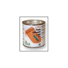 URA 410 Pasta colorante Livos