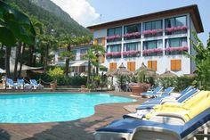 Garnì Hotel Canarino – Riva del Garda for information: Gardalake.com