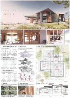 New design poster architecture layout prese. model architecture concept diagram conceptual model diagrams drawing landscape layout layout presentation portfolio cover page poster presentation presentation house dream homes architecture building Poster Architecture, Architecture Board, Architecture Graphics, Sustainable Architecture, Modern Architecture, Architecture Colleges, Architecture Diagrams, Rendering Architecture, Architecture Student