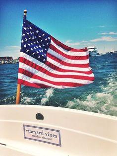 American flag .. pinterest: katepisors