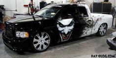 Photo in Harley Quinn Custom Rides - Google Photos