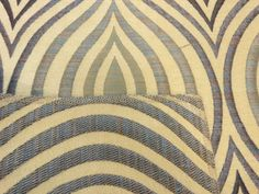PRODUCT TYPE: FABRIC  MANUFACTURER: #Novel Fabrics  CATEGORIES:Animal #Fabric , Natural Fabric , Luxury Fabric, #Upholstery Fabric  PATTERN NAME: Calla  COLOR:  Cream... #fabric #supplies #novel #polyester #upholstery #calla #graphite #cream #zebra