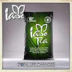 Iaso Tea You can lose weight and detox/purify your body! Don't believe? Google it! totallifechanges.com/kandietea