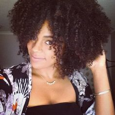 Wash and go using CURLS... check out my review here!