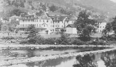 Webster Springs Hotel, Webster County WV