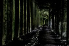 Iron Goat trail- the creepy tunnel abandoned after a train disaster. Thing 1, Train Tracks, History Books, Washington State, Hiking Trails, Goat, Abandoned, Beautiful Homes, Creepy