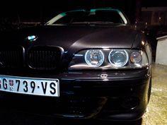BMW Serie 5  M Optic Cosmos Black Facebook : BMW Lazarevac