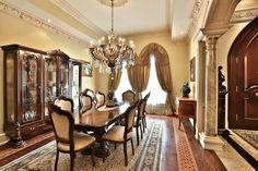 Magnificent Custom Mansion