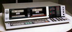 AIWA AD-WX22 1983