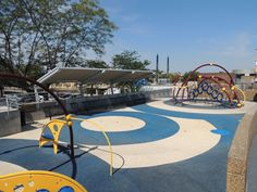 Mark's Splash Park / Waterloo, Iowa