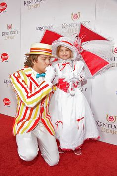 Larry Birkhead Photos - (L-R) Larry Birkhead and Dannielynn Hope Marshall Birkhead at the GREY GOOSE Red Carpet Lounge at the Kentucky Derby at Churchill Downs on May 2013 in Louisville, Kentucky. - GREY GOOSE Vodka Toasts The Kentucky Derby, Louisville Dannielynn Birkhead, Kentucky Derby Hats, Louisville Kentucky, Grey Goose Vodka, Anna Nicole Smith, Churchill Downs, Dad Daughter, Second Child, Little Babies