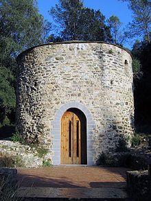 Barcelona Sant Cugat del Valles Sant Adjutori