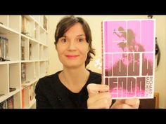 Eu sou a lenda (Richard Matheson) | Você Escolheu #37 | Tatiana Feltrin
