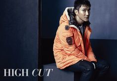 Super Junior's Siwon modeling Fall/Winter 2015 apparel by EXR [More Image] >> http://kpopselfie.blogspot.com/2015/11/super-juniors-siwon-modeling-fallwinter.html