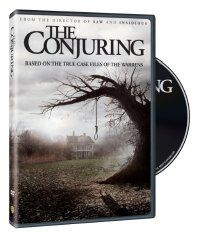 The Conjuring:  Before there was Amityville, there was Harrisville. Based on the true life story, The Conjuring tells the tale of how world renowned paranormal investigators Ed and Lorraine Warren were called upon to help a family terrorized by a dark presence in a secluded farmhouse. Forced to confront a powerful demonic entity, the Warrens find themselves caught in the most horrifying case of their lives. http://www.reallygreatstuffonline.com/the-conjuring/