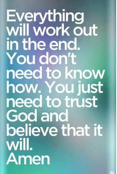 64 Ideas quotes faith trust so true for 2019 Religious Quotes, Spiritual Quotes, Positive Quotes, Motivational Quotes, Inspirational Quotes, Prayer Quotes, Faith Quotes, Bible Quotes, Quotes On Trust