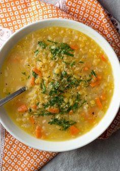 Red+Lentil+Soup