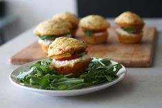 Don't Call Me Cupcake: 16 Surprisingly Savory Muffins