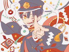 You searched for Jibaku shounen hanako kun - illustrations Otaku Anime, Manga Anime, Anime Art, Fanart, Character Concept, Character Design, Hanako San, Silver The Hedgehog, Kawaii