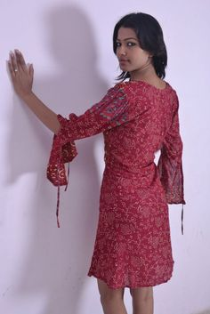 Printed Kaftans Beach Tunic Dresses Tops Casual kurtis  #Unbranded #Casual