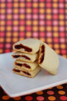 Homemade Fig Newtons | Beantown Baker