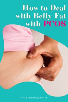 Women with PCOS are prone to carrying weight around their middle - the proverbial spare tire so to speak. We have those high insulin levels to thank for that. In this article, Erika Volk, The PCOS Personal Trainer, shares some workouts we can do to combat that belly fat. #pcos #pcossymptoms #pcosweightloss Polycystic Ovarian Syndrome, Ovarian Cyst, Pcos Exercise, Pcos Symptoms, Pcos Diet, Lose Weight, Weight Loss, Healthy Heart, Endometriosis