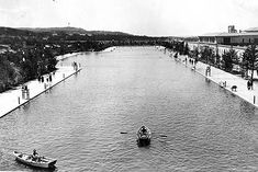 Did you know San Francisco once had the biggest outdoor pool in the world?