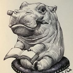 ArtStation - Wolfpack, Mac Smith Creatures 3, Creature Design, How To Draw Hands, Illustration Art, Lion Sculpture, Statue, Artwork, Mac, Drawings