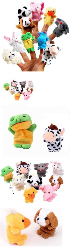 $10.92 - Nice 10 pcs/lot, Baby Plush Toy/ Finger Puppets/Tell Story Props(10 animal group) Animal Doll /Kids Toys /Children Gift WJ208 - Buy it Now! Check more at https://kidshopglobal.com/kids-and-baby-shop-online/toys-and-hobbies/dolls-and-stuffed-toys/puppets/10-pcs-lot-baby-plush-toy-finger-puppets-tell-story-props10-animal-group-animal-doll-kids-toys-children-gift-wj208/