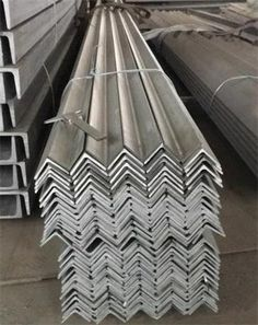 Go online and it is counted as one of the ideal and time-saving ways to help you in fulfilling your requirement. Place your order now and get the best range of #stainless #steel #angle #bar.