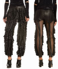 The Ugliest Clothes You Can Buy Online (Like Scary Ugly).... Bawaahhhaa!  What NOT to wear, ladies!!